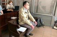 У Львові суд заарештував пам'яткоохоронця Василя Петрика із заставою 567 тис. гривень
