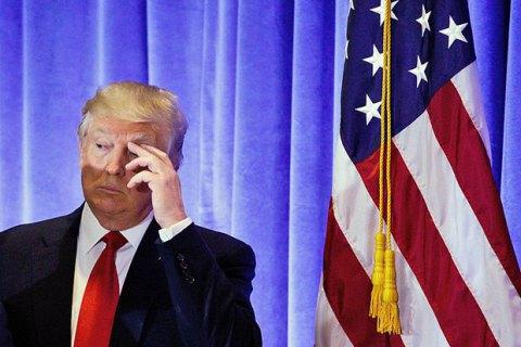 Bloomberg повідомив про зміну настроїв у Кремлі з приводу Трампа