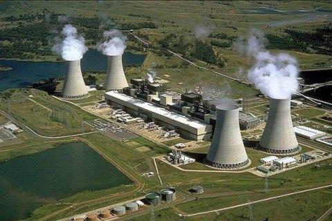 Другий енергоблок Рівненської АЕС зупинив роботу