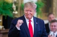 49% американцев поддерживают импичмент Трампу, 47% - нет