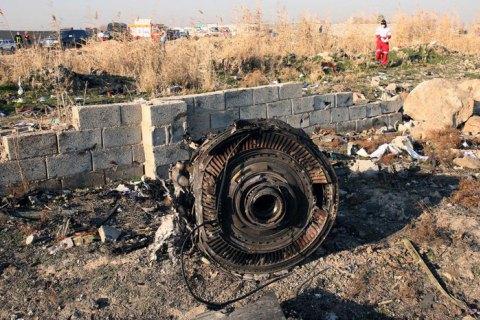 Країни, чиї громадяни загинули в авіакатастрофі МАУ, розробили положення про взаємодію з Іраном