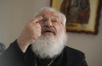 Кардинал Гузар представит новую аудиокнигу об обществе и власти