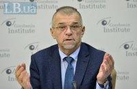 Киевский профессор: аннексия Крыма с точки зрения международного права незаконна