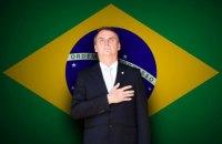 После первого тура выборов в Бразилии лидирует ультраправый кандидат