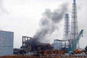 """На """"Фукусиме"""" повысилась температура в реакторе"""