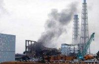 """На территории АЭС """"Фукусима-1"""" произошел мощный взрыв"""