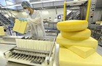 Роспотребнадзор заборонив ввезення української сирної продукції