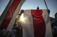 Захід не знає, що робити із Білоруссю. А вітер продовжує віяти зі Сходу