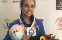 Українка Лакійчук стала віцечемпіонкою молодіжного ЧС з боксу