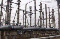 Росія заявила про запуск четвертої нитки енергомоста у Крим