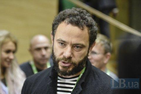 НБУ подал в суд на нардепа Дубинского