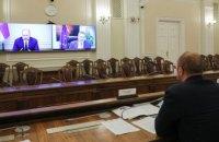Україна та ЄС домовилися поглибити співпрацю у сфері критичної сировини