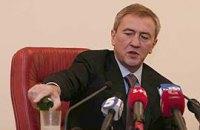 Расследование грандиозных махинаций Черновецкого завершено