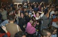 Власти Каталонии сообщили о почти 900 пострадавших в столкновениях с полицией