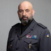 Кривонос Сергей Григорьевич