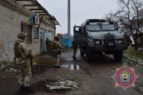 Поліція затримала росіянина з посвідкою на проживання в Україні, який напав на нардепа Купрія