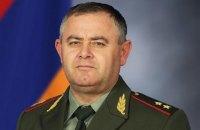 Начальника генштаба Армении уволили после пышной свадьбы в карантин