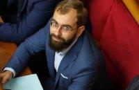 Центрвиборчком вніс президенту подання про звільнення члена ЦВК Греня, - джерела