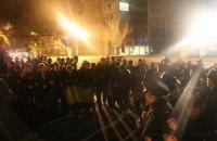 Суд запретил Евромайдан в Николаеве