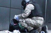 СБУ запобігла терактам у Херсоні