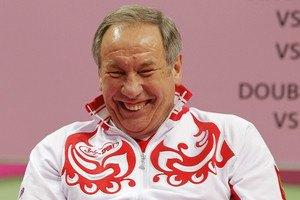 Россия пошла на беспрецедентную хитрость по отношению к Испании в Кубке Дэвиса