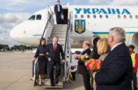 Українська громада США привітала Петра Порошенка з 53-м днем народження