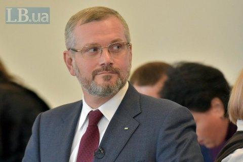 """Вилкула выдвинули в президенты от """"Оппоблока"""""""