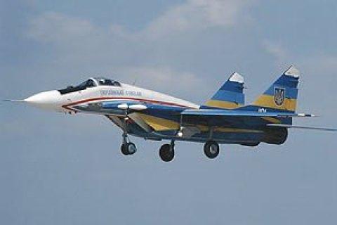 Со Львовского авиаремонтного завода взыскали 2,9 млн гривен за несвоевременный ремонт двух МиГ-29