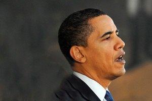 Обама любит петь в душе по утрам