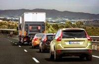 """Volvo испытала """"беспилотные"""" автомобили на общественных дорогах"""