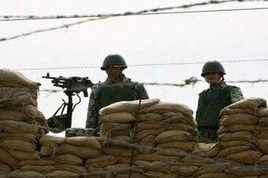 Боевики убили пятерых египетских солдат вблизи Суэцкого канала