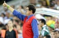 Капелло ушел из сборной России за 15 млн евро