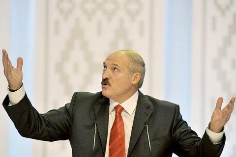 Лукашенко назвал войну вгосударстве Украина  самой существенной  проблемой