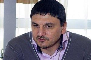 """Аксьонов допомагає """"Таврії"""" фінансово, а от Києву ми не потрібні, - гендиректор клубу"""
