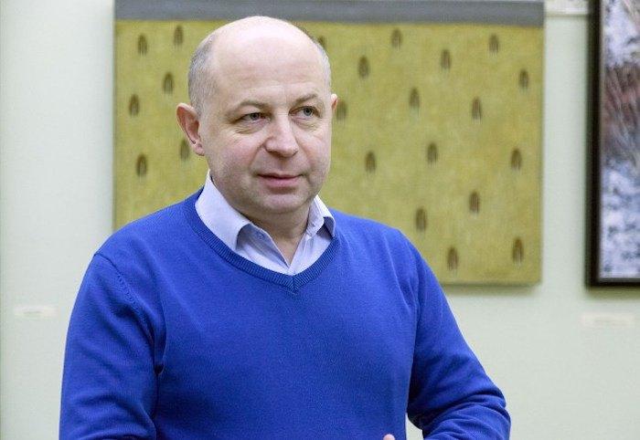 Богдан Мисюга