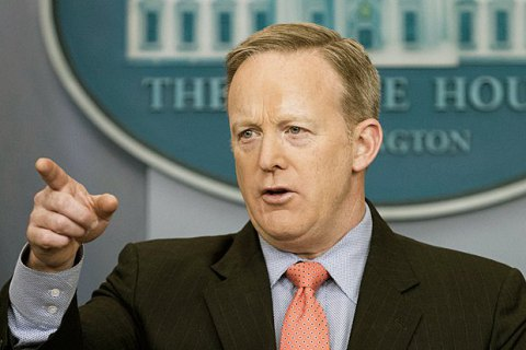На брифинг в Белый дом не пустили журналистов CNN, BBC, New York Times и других ведущих СМИ