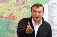 Мэр Ирпеня подал в отставку