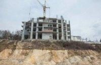 Верховний Суд віддав під забудову 2 гектари скверу на Печерську в Києві