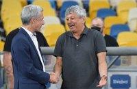 """Луческу розповів, як йому боротися з """"Шахтарем"""""""