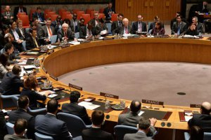 ООН приветствует решение Путина отвести войска от украинской границы