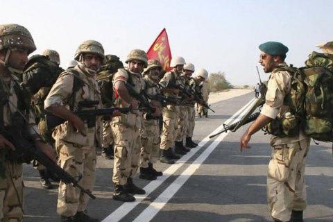 США объявили иранский Корпус стражей исламской революции террористической организацией