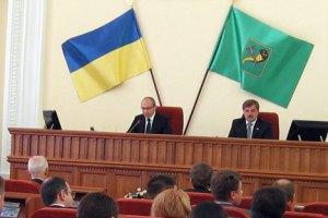 Сенатор РФ, який голосував за анексію Криму, став почесним громадянином Харкова
