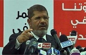 Египетская армия отвергла предложенный Мурси компромисс