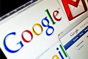 5 мільйонів паролів від Gmail виклали в мережу