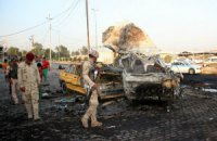 Жертвами вибухів в іракській столиці стали 12 людей, 30 поранені