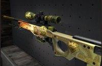 Фанат Counter-Strike витратив на один скін для зброї $ 61 тисячу