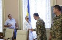 Тимошенко: Украине нужны переговоры в Будапештском формате и мощная армия