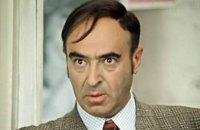 Умер известный советский актер Владимир Этуш