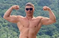 Київська поліція оголосила в розшук водія за напад з битою на машину