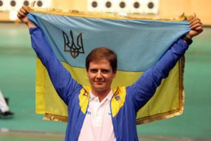 "Украинцы настреляли на ""золото"" на ЧМ"